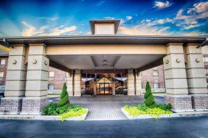 Grand Oaks Hotel Branson MO