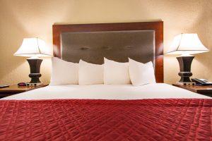 Hotel rooms in branson mo