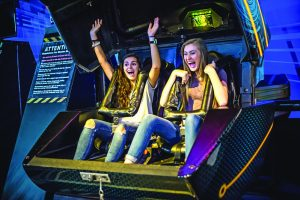 Branson's Top 10 New Family-Friendly Rides and Attractions