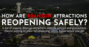 Do you have to wear masks and social distance in Branson | Grand Oaks Hotel Branson Mo