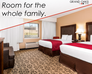Best places to stay in Branson, MO with family
