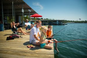 Things to do in Branson MO this summer with family